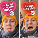 Aitch calls for Lewis Capaldi collaboration
