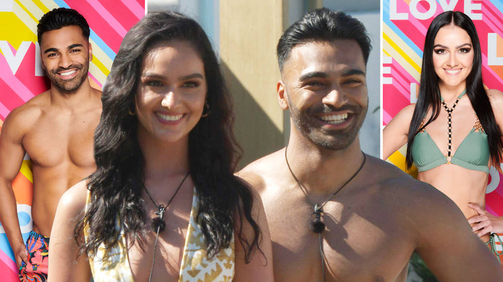 Love Island hit by racism complaints after Siânnise compares Nas to Aladdin