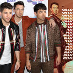 Fans believe they know what Jonas Brothers' new song sounds like