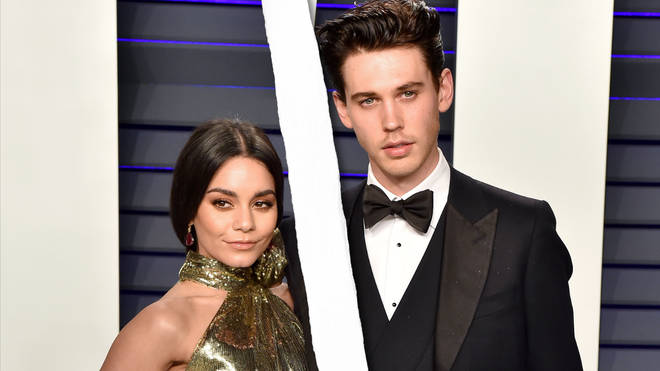 Vanessa Hudgens and Austin Butler have ended their relationship