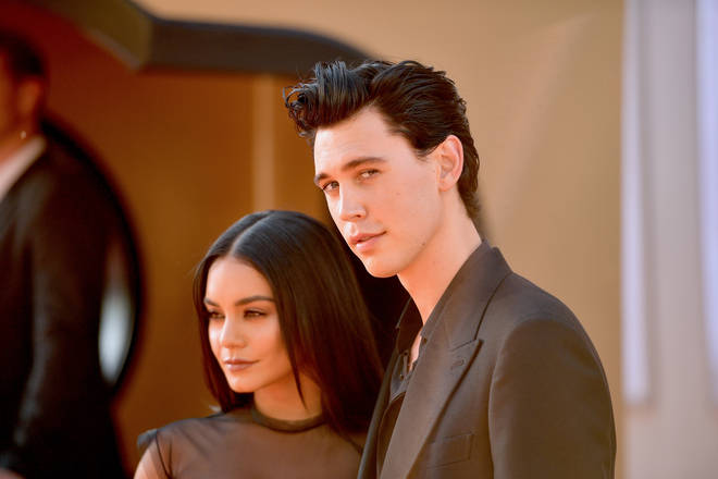 Vanessa Hudgens and Austin Butler ended their relationship in 2019
