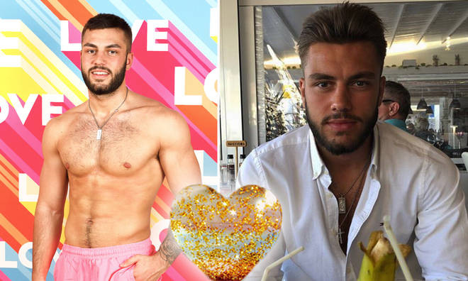 Finley Tapp is a firm favourite in Love Island 2020