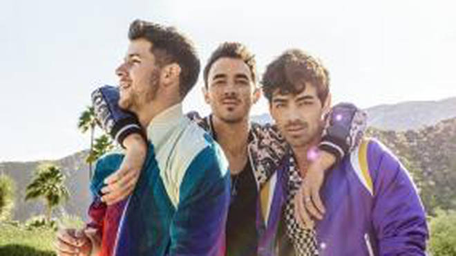 Jonas Brothers will be performing at the GRAMMYs 2020