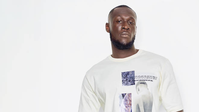 Stormzy will be performing at the BRITs 2020