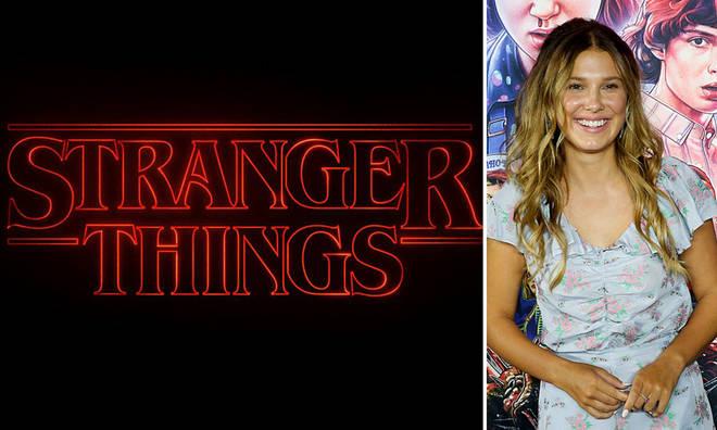 Stranger Things 4 begins filming very soon