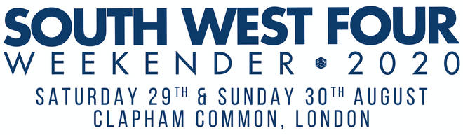 South West Four is returning to Clapham Common with a show-stopping line-up