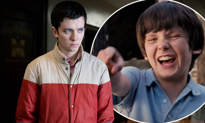 Asa Butterfield starred in the Nanny McPhee sequel in 2010