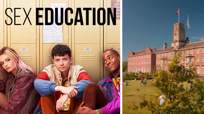 Netflix's Sex Education has returned for series 2