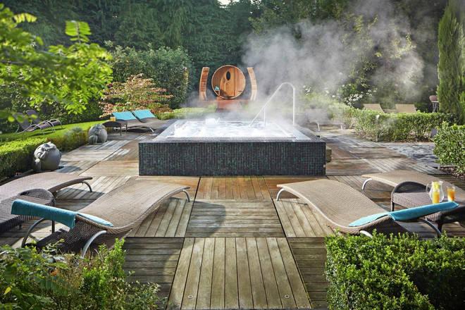 Win a deluxe spa break for two!