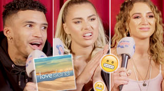 Love Islands spill their true thoughts about the first ever winter series