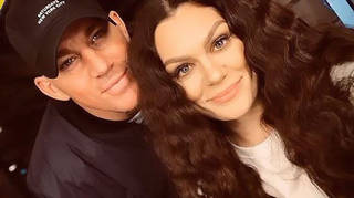 Jessie J and Channing Tatum are back in a relationship