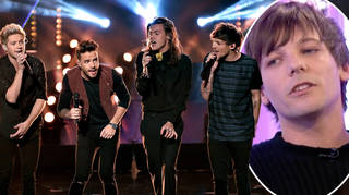 Louis Tomlinson addressed One Direction reunion rumours