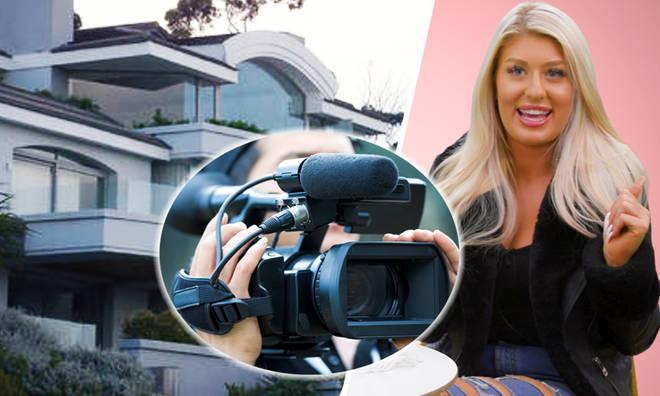 Eve Gale reveals Love Island villa secrets including secret rooms