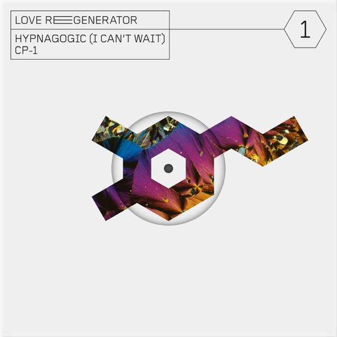 'Hypnagogic (I Can't Wait)' - Love Regenerator, Calvin Harris