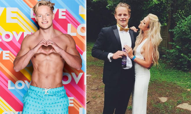 Ollie left the show to get back with his old flame