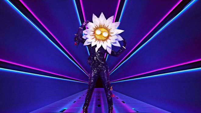 The Masked Singer Daisy has been revealed as Kelis