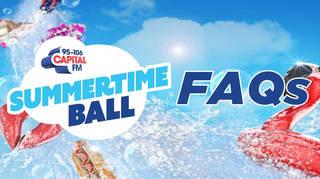 Summertime Ball 2020