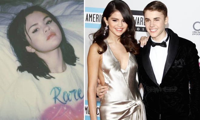 Selena also opened up how her song 'Lose You To Love Me' is about Justin'