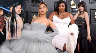 The Grammys best dressed 2020