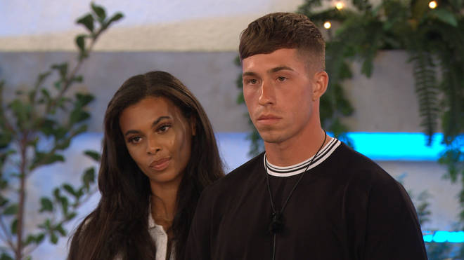 Sophie Piper was accused of faking her tears over Connor Durman's exit from Love Island