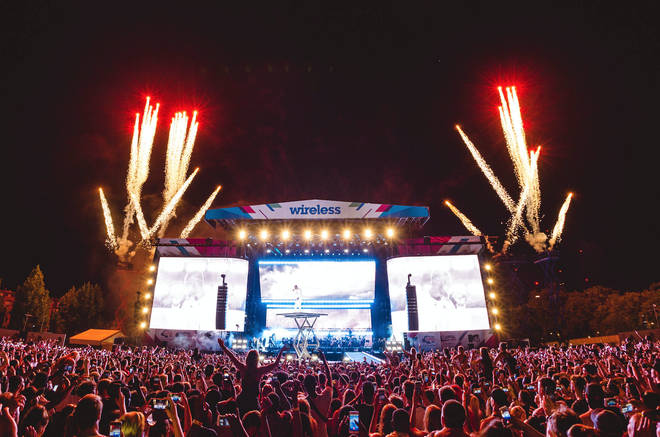 Wireless Festival 2020 will see AJ Tracey and Aitch perform