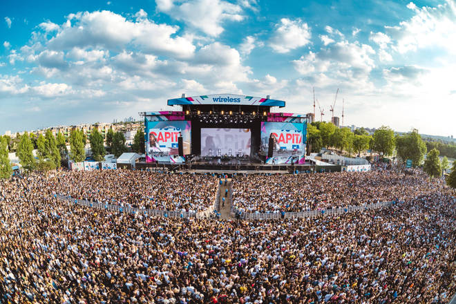Tickets to Wireless 2020 are on sale now!