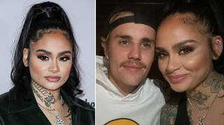 Kehlani has a new track out with Justin Bieber.