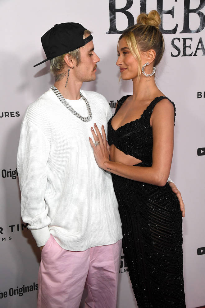 is justin beiber dating