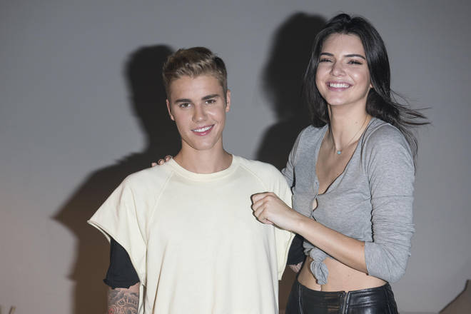 Justin and Kendall reportedly had a 'fling'