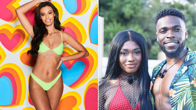 Sophie Piper finds herself in another tricky Love Island situation