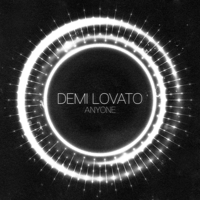 'Anyone' - Demi Lovato