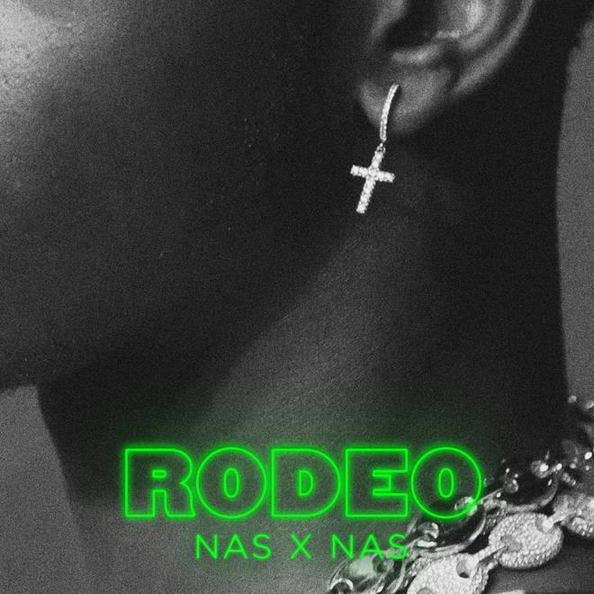 'Rodeo' - Lil Nas X & Nas