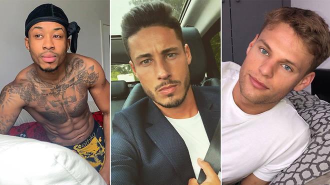Meet the Love Island Casa Amor boys of 2020