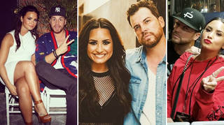 Demi reportedly has a new beau