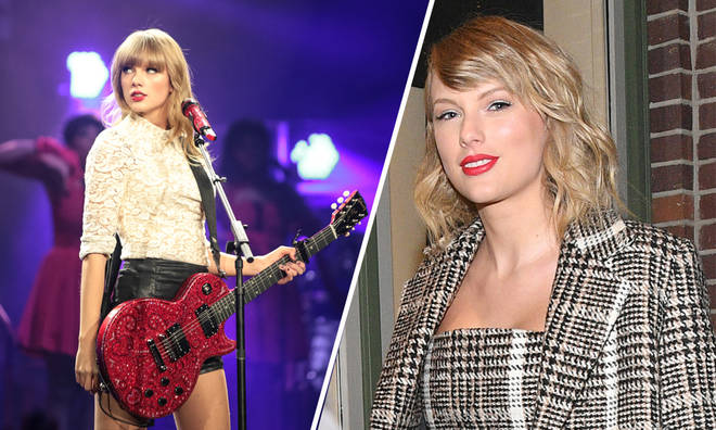 Taylor Swift's Miss Americana is inspiring budding musicians to write