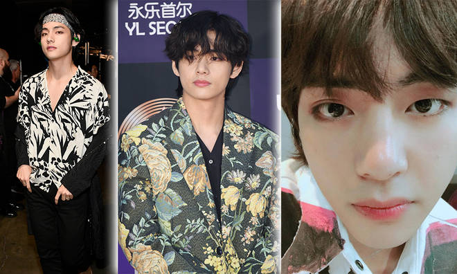 who is bts v everything we know about kim tae hyung from his dating history to capital kim tae hyung
