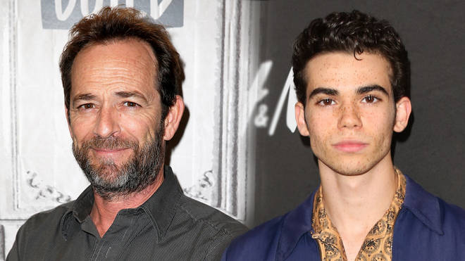 Luke Perry and Cameron Boyce omitted from Oscars tribute