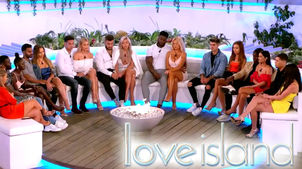 Love Island 2020 Final: When Does The Winter Series End