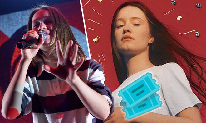 Win tickets to Sigrid in London!