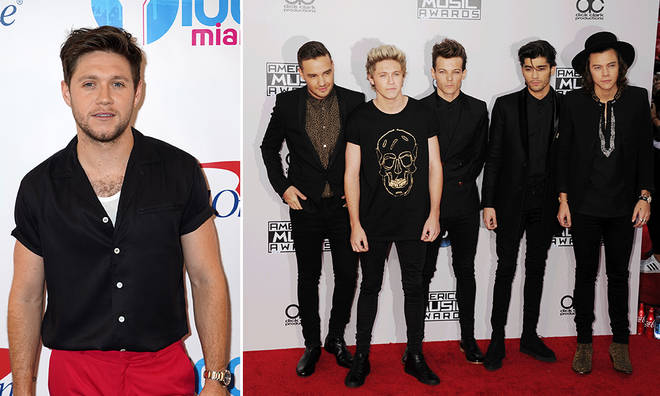 The 1D star said their comeback is on the cards