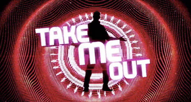 Take Me Out has been axed