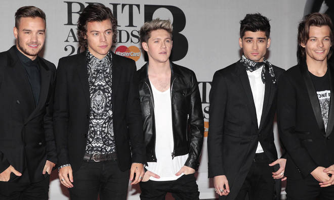 Which One Direction sold most of their debut album?