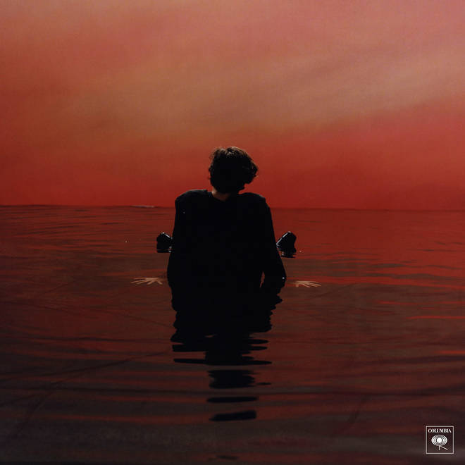 Harry Styles's debut album dropped in 2017