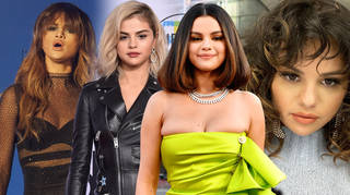 Selena Gomez has rocked an array of hairstyles and shades over the years