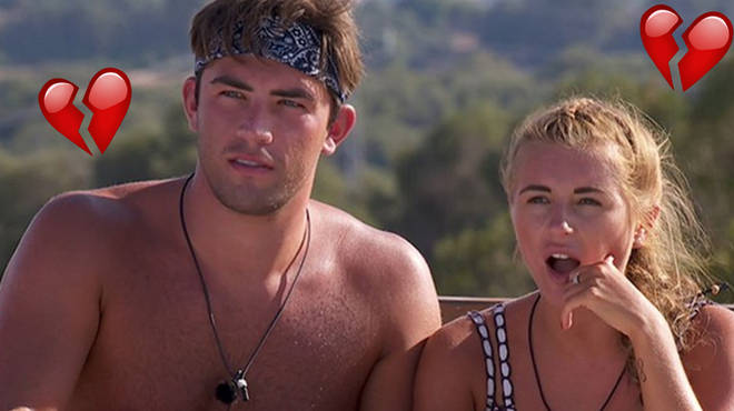 Love Island's Contestants Shocked At Couple Dumping Twist