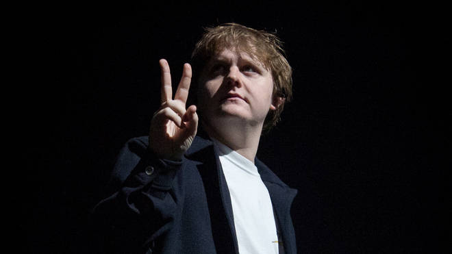 Lewis Capaldi's song 'Someone You Loved' is about his grandmother