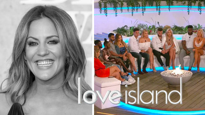 Love Island episode cancelled following Caroline Flack's death