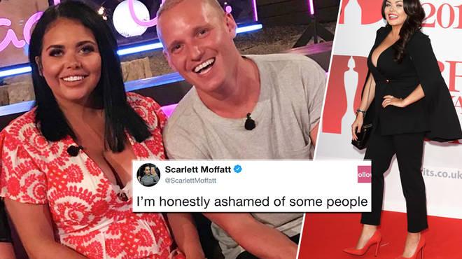 Scarlett Moffatt Bra Aftersun Asset