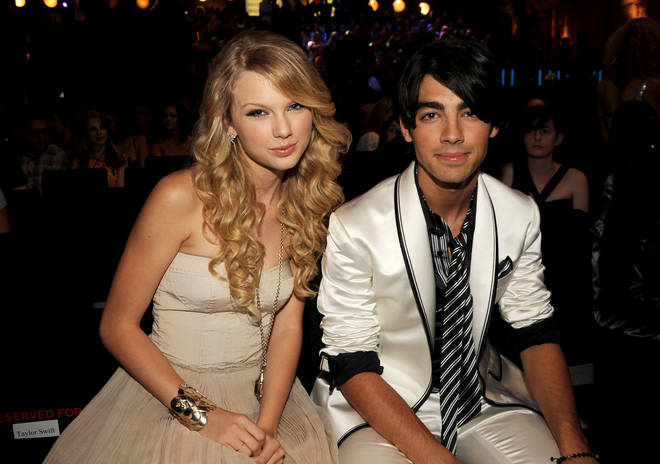 Who Taylor Swift Dated Before Boyfriend Joe Alwyn From Harry Styles To Calvin Harris Capital