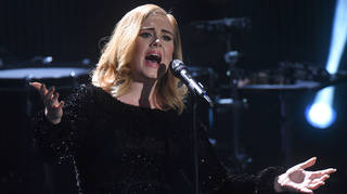 Adele has basically confirmed she'll be releasing a new album this year